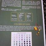 jade description