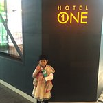 Hotel One Taichung Foto