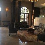 The Pllazio Hotel Aufnahme