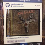 Instagram Opportunities Abound at Kalahari