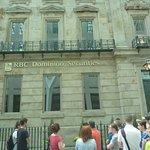 RBC Dominion Securities building.