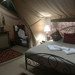 Photo of Nairobi Tented Camp