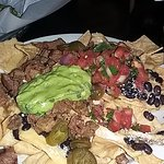 Nachos at Nick's Crispy Tacos