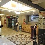 Photo of Guangzhou The Royal Garden Hotel