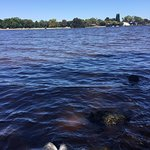 Photo of Swan River