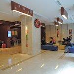 Photo of Holiday Inn Express Shenzhen Luohu