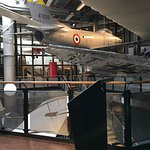 Museum für Verkehr und Technik Foto
