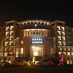 Godwin Hotel Foto