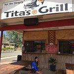 Tita's grill