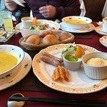 Foto de Petit Hotel Queens Sweet