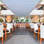 Rasa Restaurant at VOUK Hotel & Suites Nusa Dua, Bali