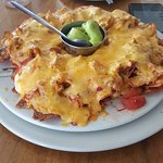 Nacho's to die for