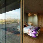 Foto de Hotel de l'Ecluse