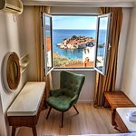 Foto de Hotel Adrovic