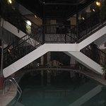 Foto de Bayfront Hotel