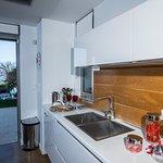 Almyra open kitchen