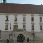 Olomouc Town Hall Foto