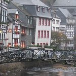 Hotel Alt Montjoie Foto