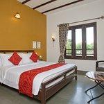 Photo de Club Mahindra Gir Resort
