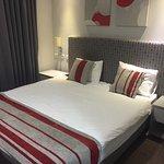 Photo of Maris Hotel Haifa