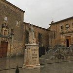 Convento de Santo Domingo de Caleruega