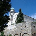 Pannonhalma Abbey Photo
