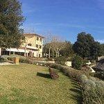 San Giovanni Terme Rapolano Foto