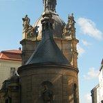 The Chapel of St. John Sarkander Photo