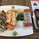 Photo of Sushi-Miomi
