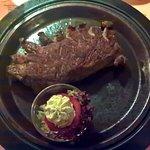 450g roast beef medium