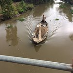 Very authentic Mekong Delta