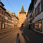 Photo of Hotel Spalentor Basel