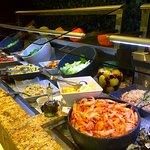 Fortuna buffet