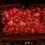 Lycuem theatre- The lion king