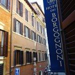 Photo of Hotel Dei Borgognoni