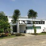 Onomo Hotel Libreville Photo