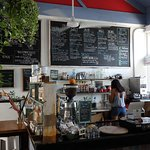 Photo of Belle surf cafe