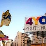 Photo de Youth Hostel 4YOU