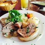 Chez Toto Restaurant Foto
