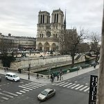 Photo of Hotel le Notre Dame