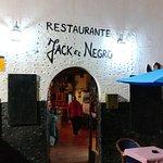 Photo of Jack el Negro