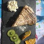 """les bons """"petits"""" plats du jour : tarte aux légumes chili con carne risotto et tarte au citron m"""