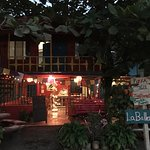 Photo of La Ballena Roja Guest House and Cafe