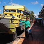 Photo of Rotorua Duck Tours