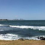 Burleigh Heads looking to Surfer's