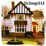 The Stanage B & B