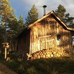 Foto de Lazy Duck Hostel, Eco Cabins & Lightweight Camping Ground