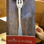 Foto de Meson del Asador