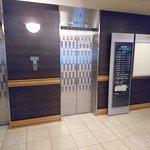Photo of Ark Hotel Osaka Shinsaibashi