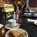 Foto de Artist's Cafe
